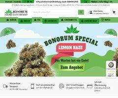 Bonorum CBD