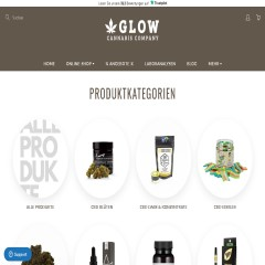 Glow 420 Cannabis