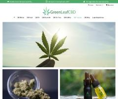 GreenLeaf CBD