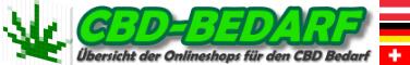 cbd-bedarf.de Logo